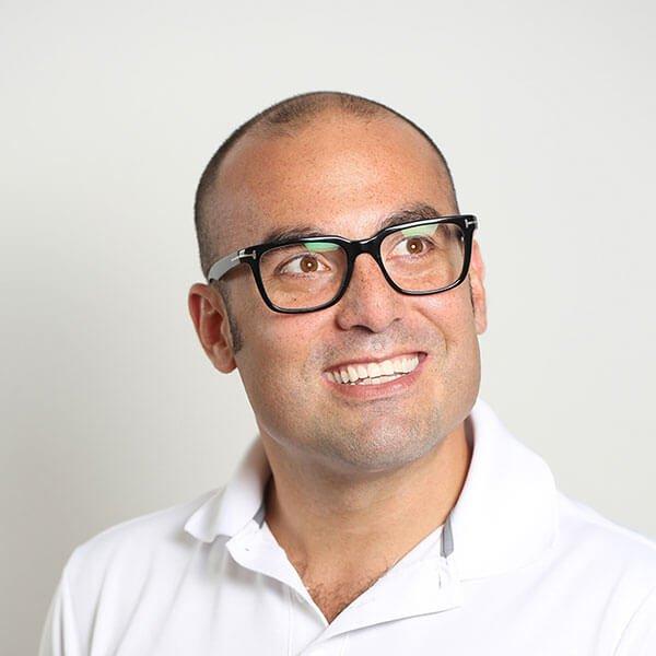 Dr. Mani Goharkhay